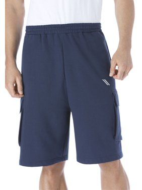 b9de80401a Product Image Men's Big & Tall Wicking Fleece Cargo Shorts By ...