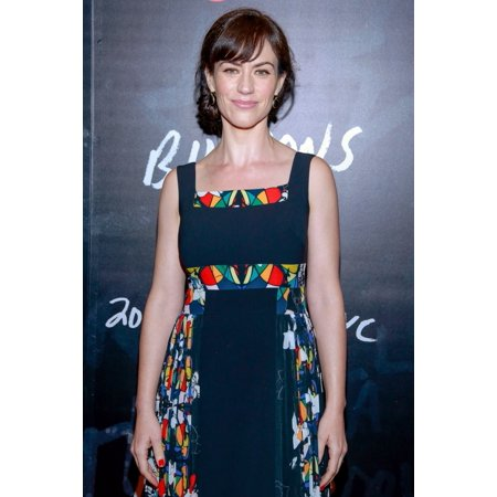 Ny Halloween Events 2017 (Maggie Siff At Arrivals For ShowtimeS Billions For Your Consideration Red Carpet Event Nyit Auditorium On Broadway New York Ny May 5 2017 Photo By Jason MendezEverett Collection)