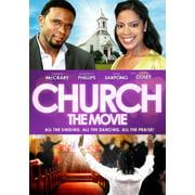 Church: The Movie (DVD)