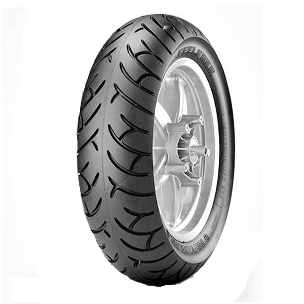 METZELER Feelfree Tire Rear 160/60R14