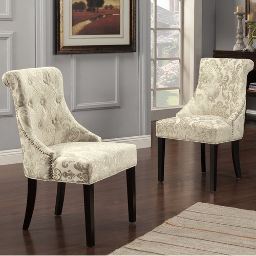 HD Couture Madison Side Chair