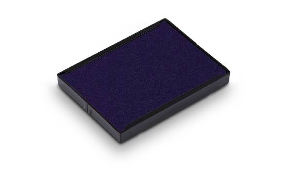 Replacement Pad for Trodat 4927 Self Inking Stamp Blue Ink Color by