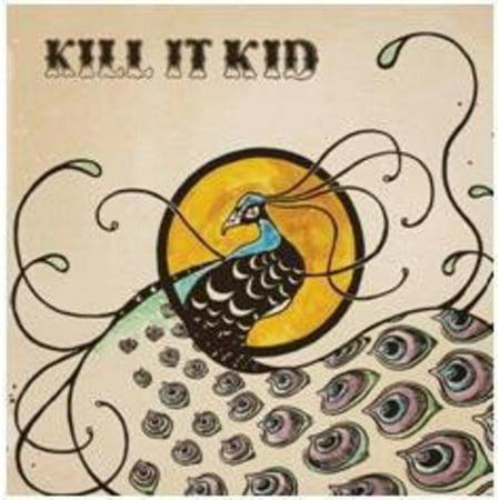 Kill It Kid - Kill It Kid EP