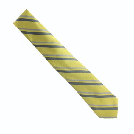 Loot Crate Harry Potter Adult Costume Neck Tie, Hufflepuff, Loot Crate Exclusive