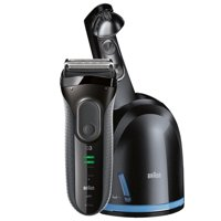 Braun Series 3 ProSkin 3070cc Shaver with Clean & Charge System