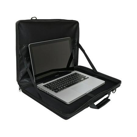 Milen My Laptop To Go Laptop Case   Cushioned Laptop Desk