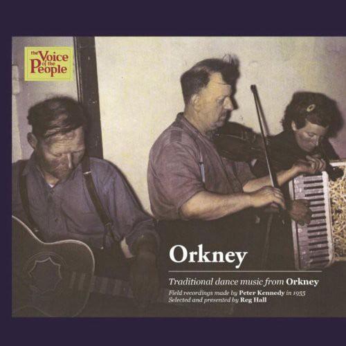 Orkney - Orkney [CD]