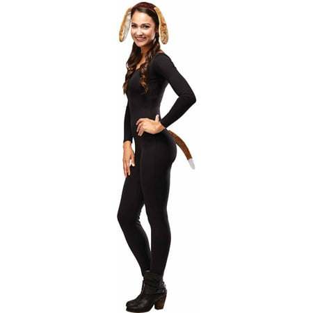 Puppy Dog Kit Adult Halloween - Puppy Dog Halloween Makeup