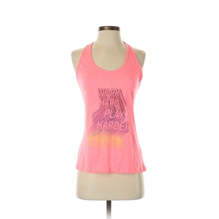 Pre-Owned Bally Total Fitness Women's Size S Active Tank
