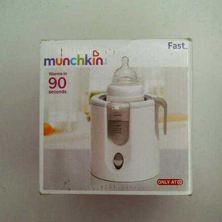 Munchkin Fast Bottle Warmer