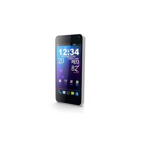 Blu Vivo 4.3 Unlocked Cell Phone - Android 4.1 Jelly Bean OS, 8MP Camera, Dual Core 1GHz Processor - D910A