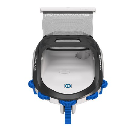 Hayward TriVac 500 Automatic Swimming Pool Bottom Floor Wall Pressure Cleaner