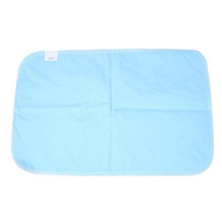 Yosoo 3 Sizes Reusable Waterproof Puppy Dog Cat Pee Bed Pad Carpet Urine Pet Trainging Mat, Reusable Dog Pee Pad,Dog Pee Pad - image 4 de 5