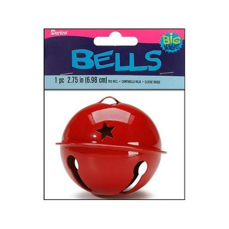 Darice Jingle Bell 2.75