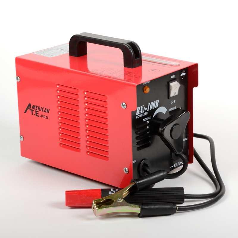 100 Amps Arc Welder Machine Welding Machinist by