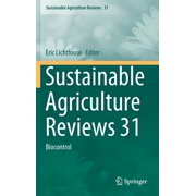Sustainable Agriculture Reviews: Sustainable Agriculture Reviews 31: Biocontrol (Hardcover)
