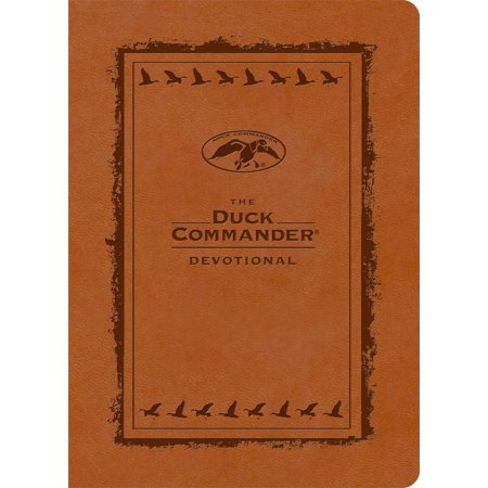 The Duck Commander Devotional LeatherTouch Edition for $<!---->