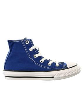 Converse Kids Chuck Taylor All Star Hi Top Fashion Sneaker Shoe - Boys