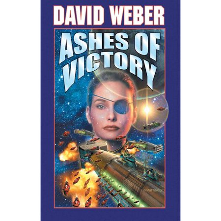 Ashes of Victory by