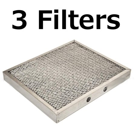 OEM Genuine GeneralAire Evaporator Pad Panel 1099-20 GF # 7047 Humidifier Filter 3 Pack