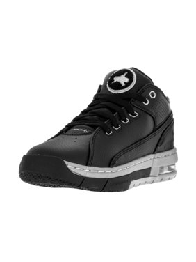 e012a75bb6a510 Product Image Nike Jordan Kids Jordan Ol School Low Bg Basketball Shoe