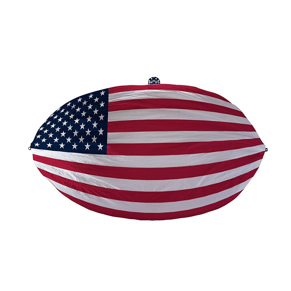 Grand Trunk Flag Series Hammock