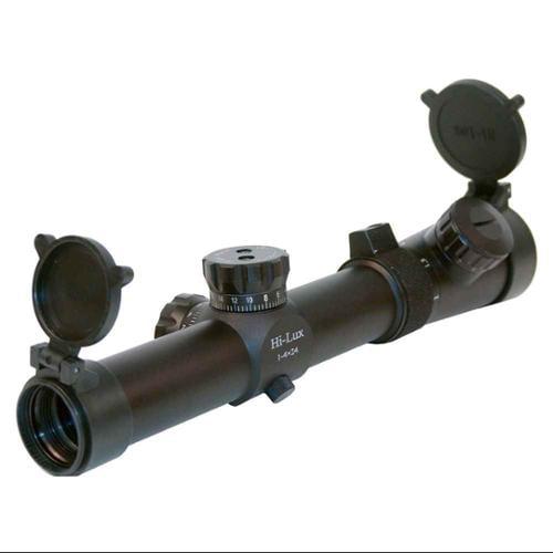 CMR Series 1-4x24 Close Medium Range Riflescope