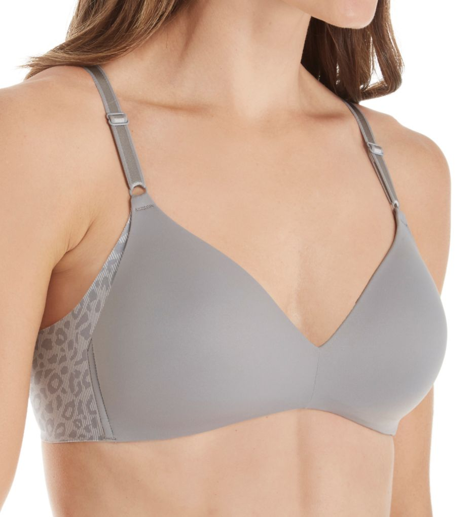 d90b440fd0 Warner s - Women s no side effects wirefree contour bra