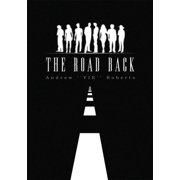 The Road Back - eBook