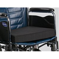 Gel Seat Cushion With Safety Straps