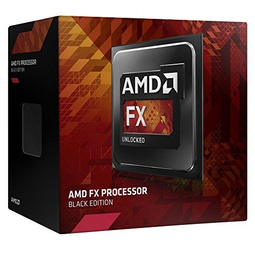 AD660KWOHLBOX AMD Quad-Core A8-Series APU A8-6600K with Radeon HD 8570D