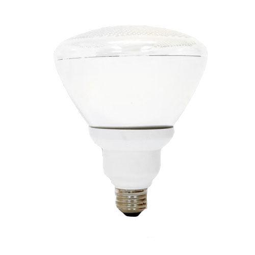 GE energy smart CFL 26 watt PAR38 floodlight 1-pack
