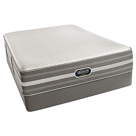 Palato Twin Xl Size Luxury Firm Mattress And Standard Box Spring Set Simmons Beautyrest Recharge