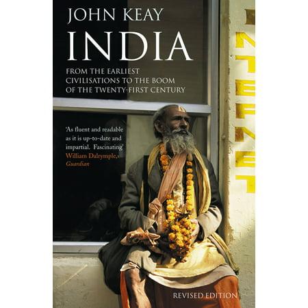 India: A History - eBook (India A History By John Keay Epub)