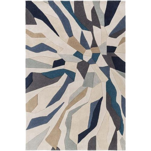 Surya Cosmopolitan COS9277 Indoor Area Rug