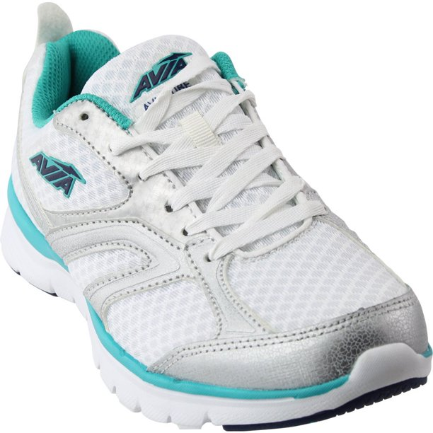 Avia Avia Womens Cube Running Casual Shoes Walmart Com Walmart Com