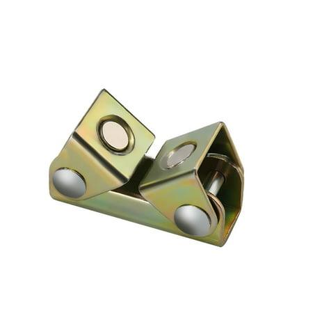 Iuhan V Type Magnetic Welding Clamps Holder Suspender Fixture Adjustab