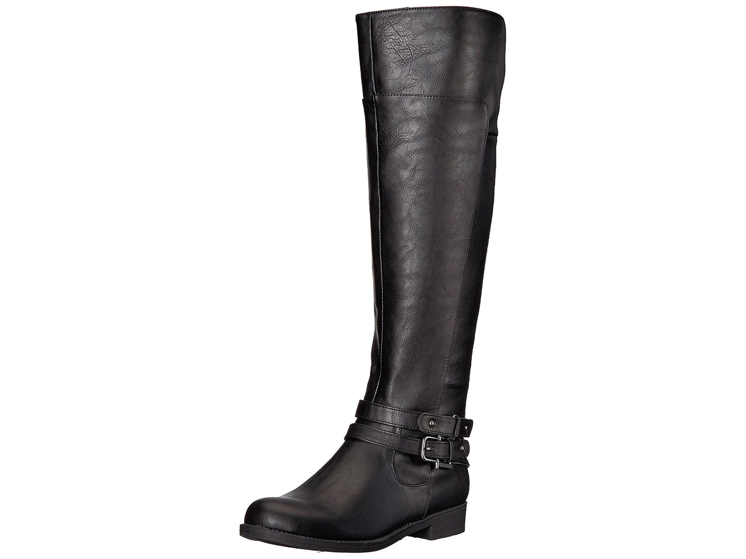 Lifestride Women's Delilah Equestrian Boot by LifeStride