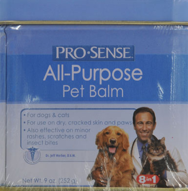 ProSense All Purpose Pet Balm, 9 oz