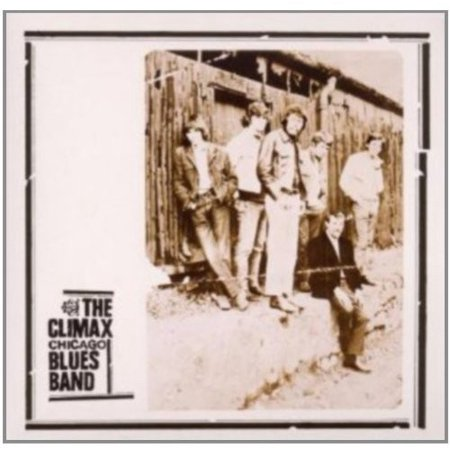 Climax Chicago Blues Band (CD) (Remaster)