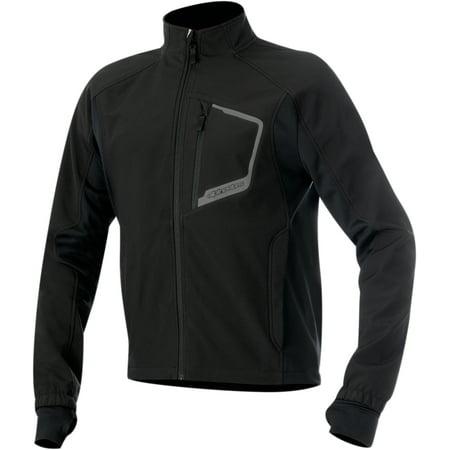 Alpinestars Tech Layer Underwear Top Black XL  4753616-10-XL