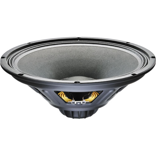 15 inch Celestion Truvox 1525e 300 Watt Raw Frame Speaker 8 Ohm