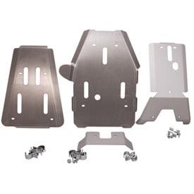 Ricochet Full Chassis Skid Plate for Yamaha Kodiak 700 4x4 -