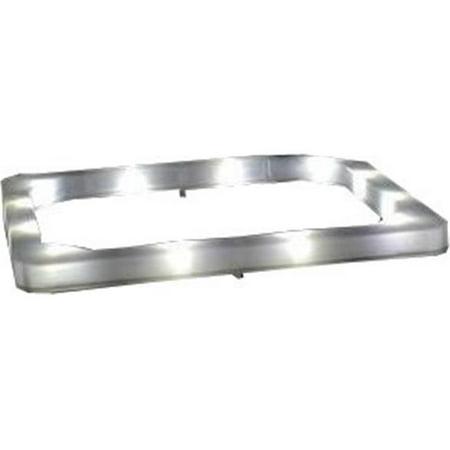 Lit TS3006000TQ22Q 22 qt Lit Cooler- Grey White - image 1 de 1