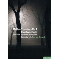 Symphony No 4 (DVD)