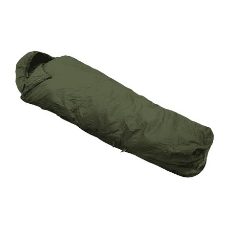 Genuine US Military Issue Modular Sleeping System Patrol Sleeping Bag, OD,