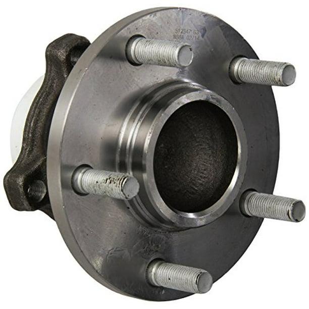 MOOG 512347 Wheel Bearing and Hub Assembly