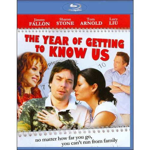 The Year Of Getting To Know Us (Blu-ray) (Widescreen)