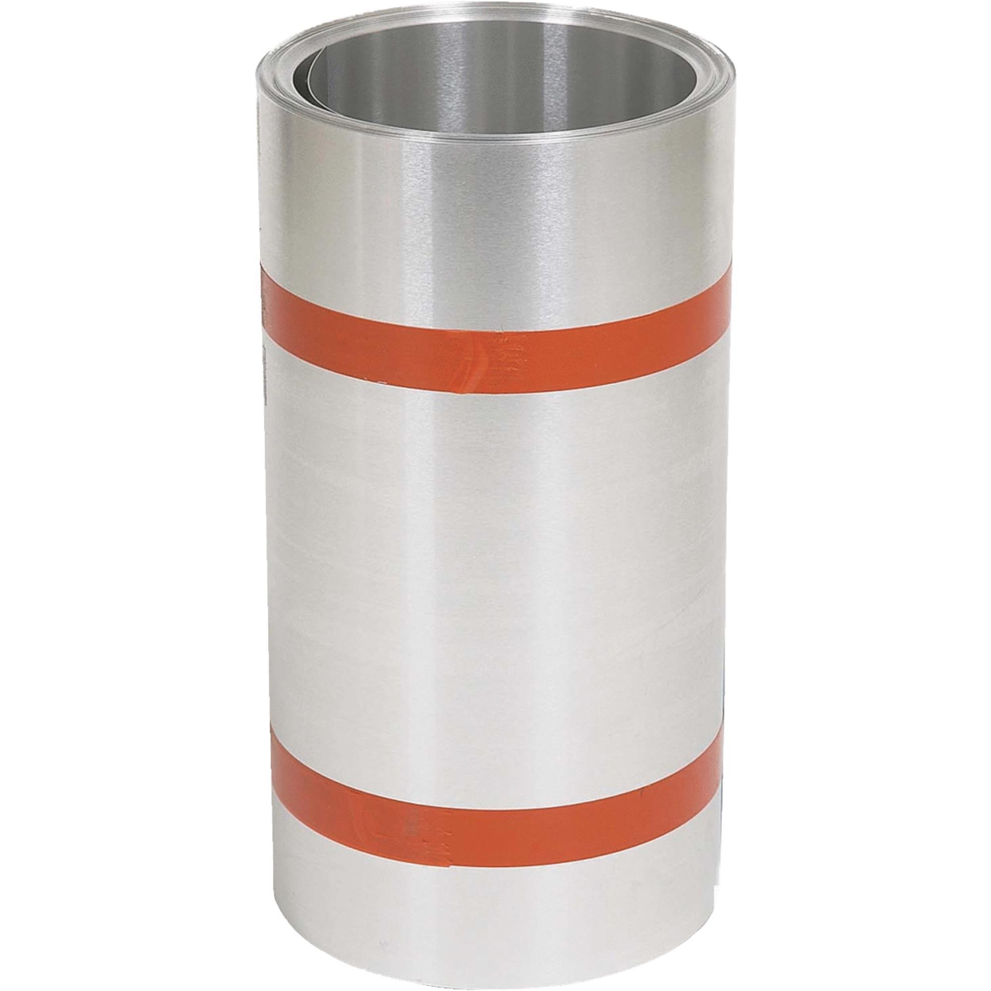 Amerimax Aluminum Roll Valley Flashing