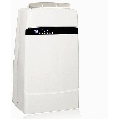 Whynter ARC-12SD 12,000-BTU Dual Hose Room Portable Air Conditioner